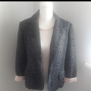 NWT ANTHROPOLOGIE  BUTTON FRONT JACKET